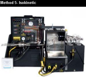 isokinetic method 5