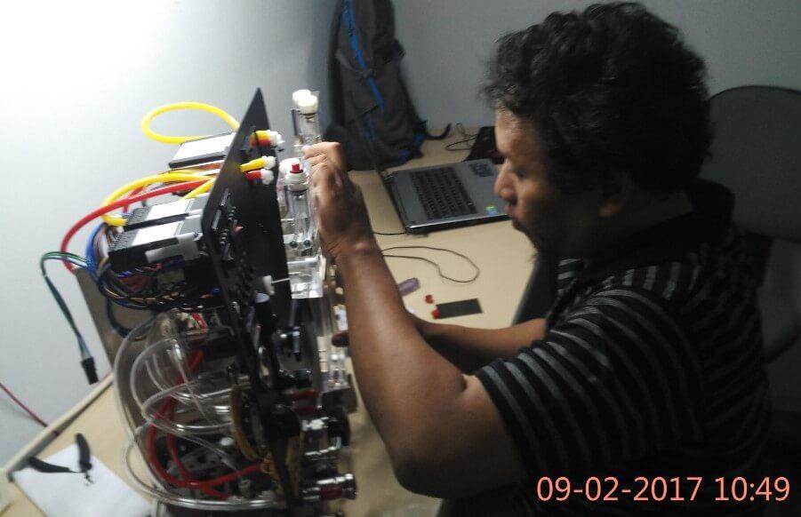servis alat uji monitoring