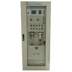 IR-GAS-9001 Syngas continuously monitoring system
