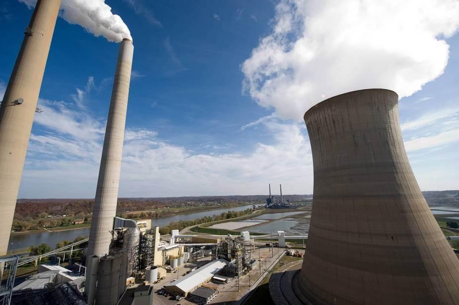 Emisi Energi CO2 AS Diprediksi akan Meningkat pada Tahun 2018