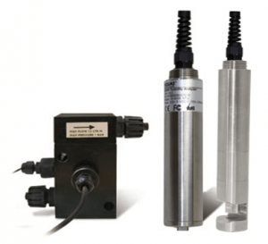 Turbidity Analyzer Cakrawala Bima Instrument