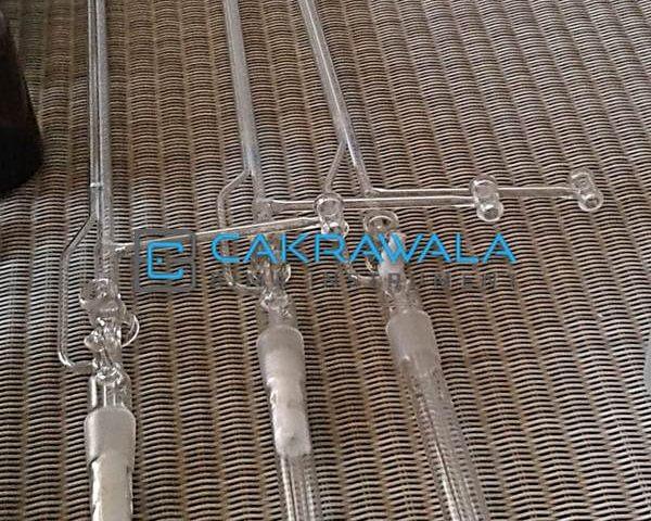 buret laboratorium glassware