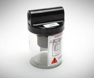 Filter Assembly Pompa