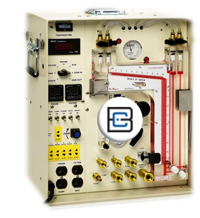 Manual Sampling Consoles