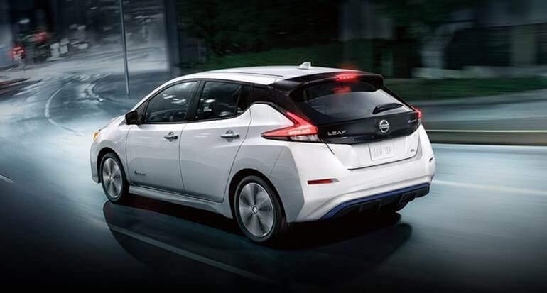 Nissan Tawarkan Energi Surya Rumah Bagi Pemilik LEAF 2018 Baru di Jepang