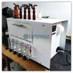 Portable Ambient/Impinger Gas Sampler – Type HU-POT