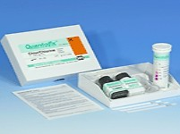Test Kit QUANTOFIX Chlorine
