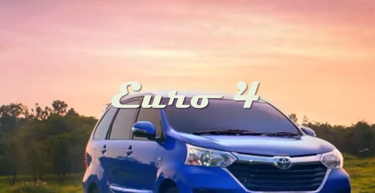 emisi euro 4