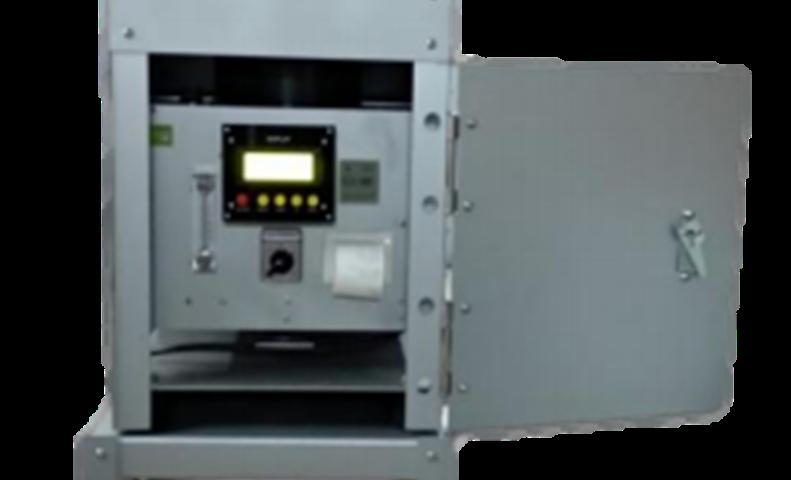 hvas high volume air sampler pm2.5 pm10 tsp