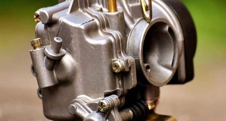 5 Langkah Cara Setel Karburator dengan Benar Agar Lolos Uji Emisi