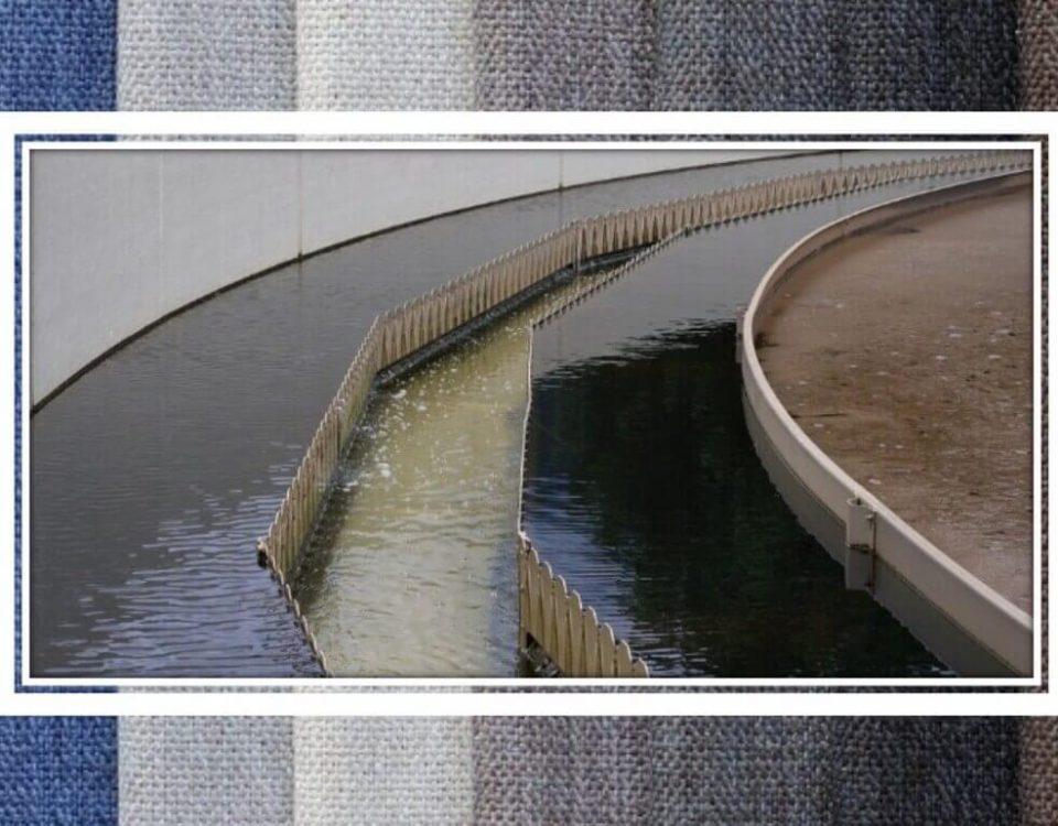 Instalasi Pengolahan Air Limbah Industri Tekstil