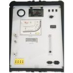 Ministack Sampler Emission (non isokinetic)