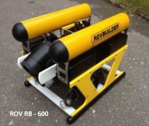 ROV RB - 600