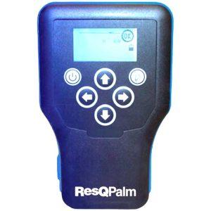 ResQ PALM Peronal Handy Through-The-Wall Radar