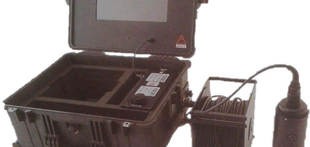 Underwater Video Surveillance System
