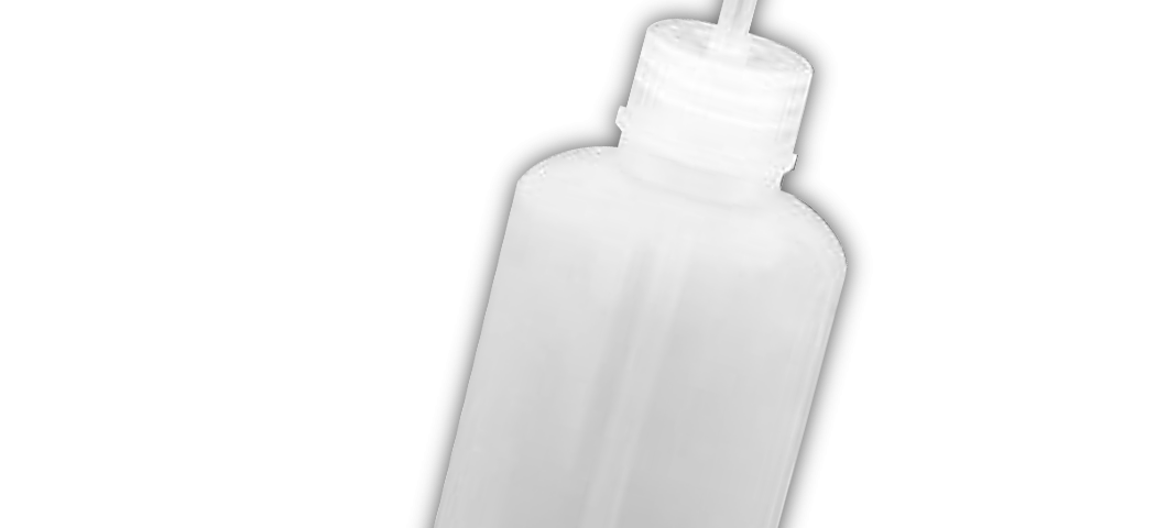botol semprot wash bottle laboratorium