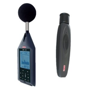 DB 300 KIMO Sound Level Meter