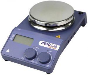 Digital Control Magnetical Stirrer - Argo LAB Type M2-D PRO