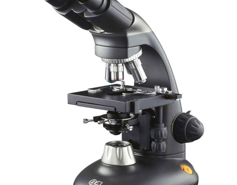 Mikroskop Biologi - BEL Engineering Type BIO2
