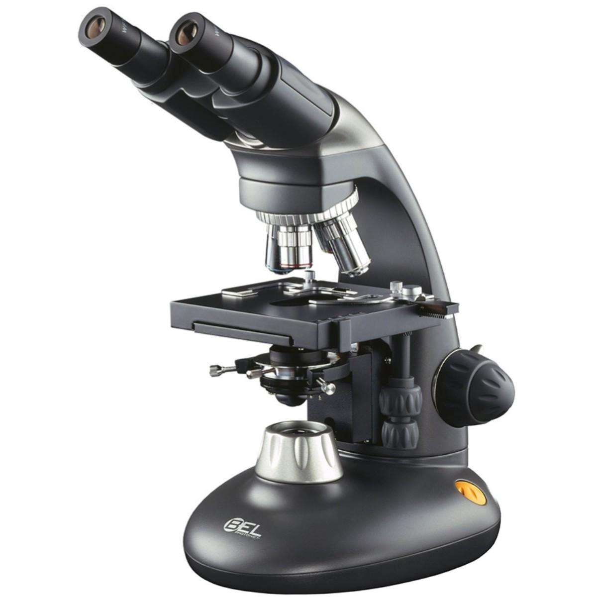 Mikroskop Biologi Binocular/Trinocular Type BIO2