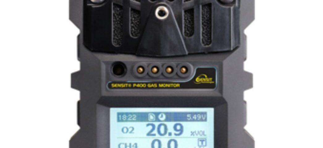 Portable Multi Gas Monitor - Sensit Type P400