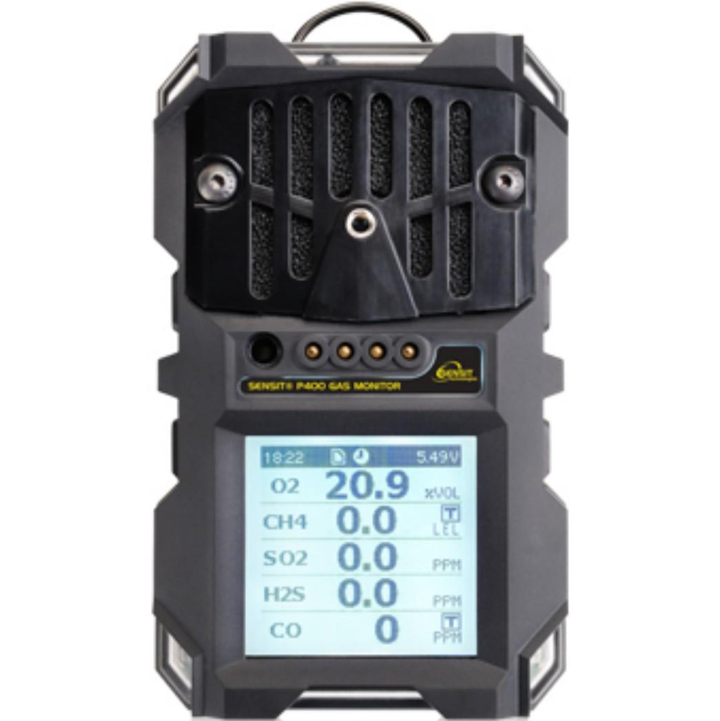 Portable Multi Gas Monitor – Sensit Type P400