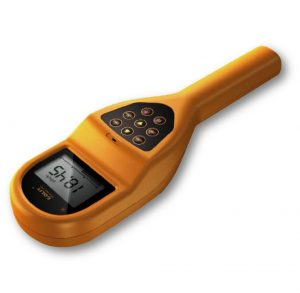 Portable Nuclear Radiation Scanner - Coliy Type R500