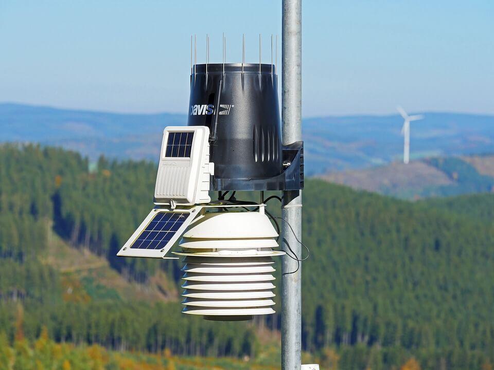Apa Masalah Sensor Kualitas Udara Murah?