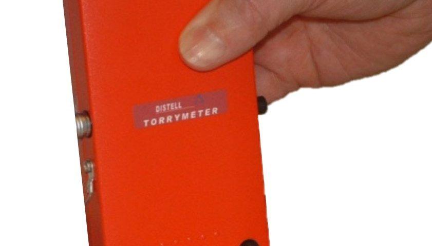 Alat Ukur Kesegaran Ikan - Distell Type Torrymeter