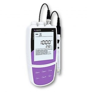 Portable Sodium Ion Meter - Bante Type Bante321-Na