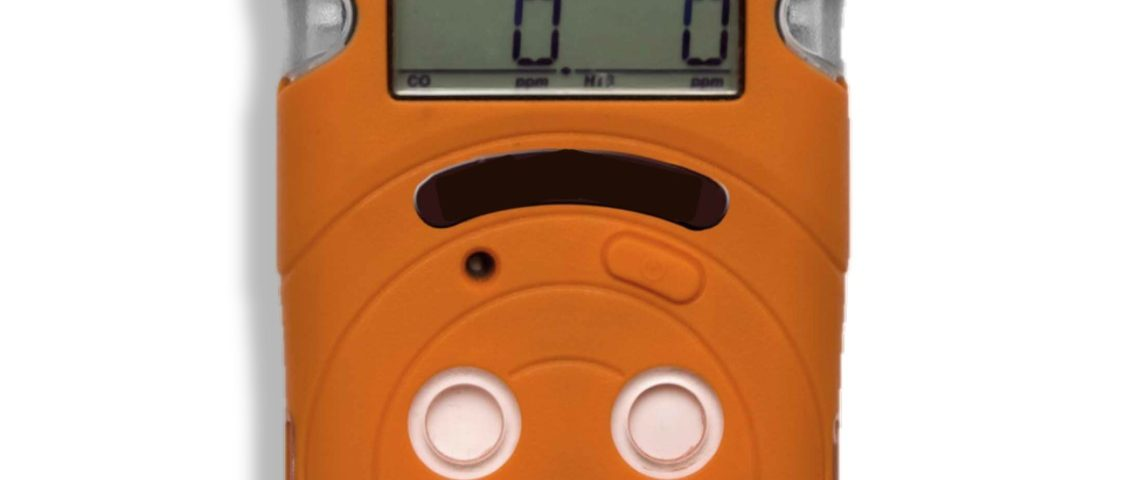 QGM Multi Gas Monitor