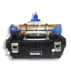 vertical water sampler 3.2 V