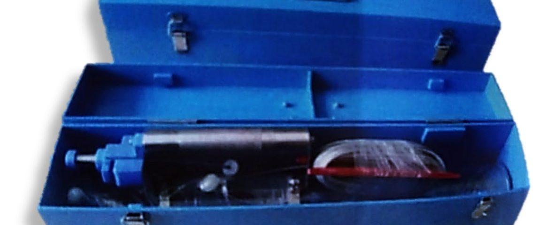 vertical water sampler 4.2 V