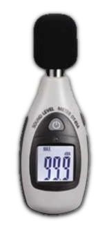 Mini Digital Sound Level Meter WT 102