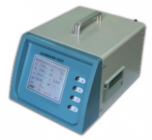 Automobile Emission Gas Analyzer Gasboard 5020