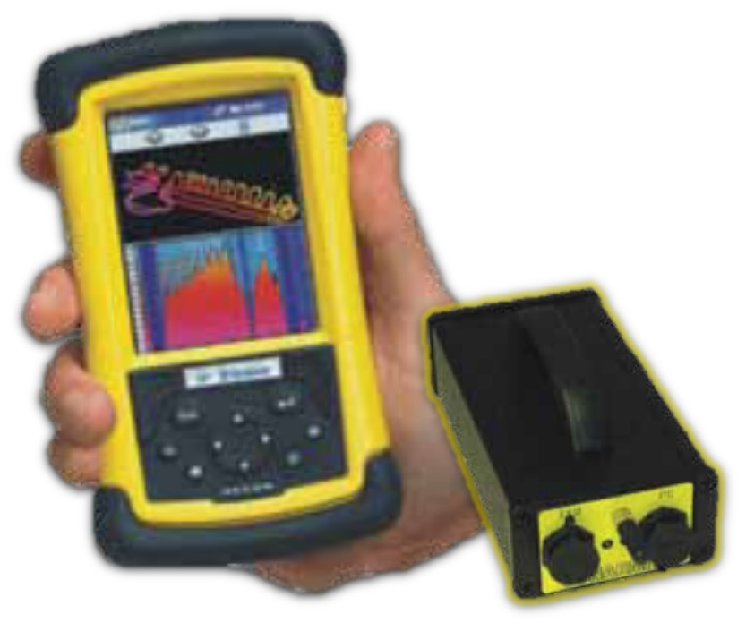 Portable Echo Sounder – Type WTE-118