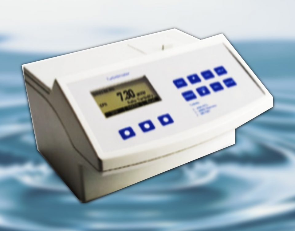 Benchtop Turbidity Meter - Type WTW-164