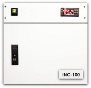 Incubator Laboratorium - Type INC-100 (Local)