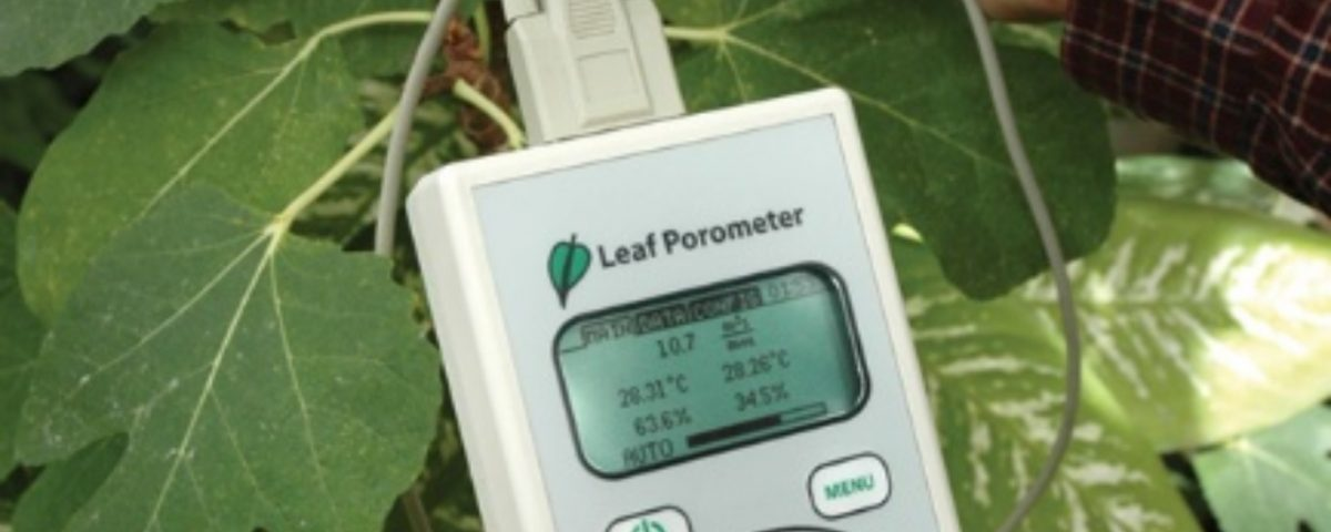 Leaf Porometer - Type WTA-220
