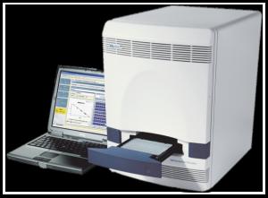 Alat Deteksi Coronavirus COVID-19 dengan Metode PCR