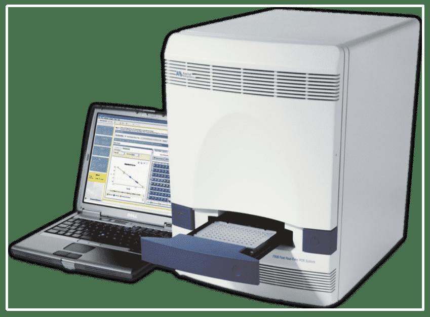 Alat Deteksi Virus Corona – Metode PCR