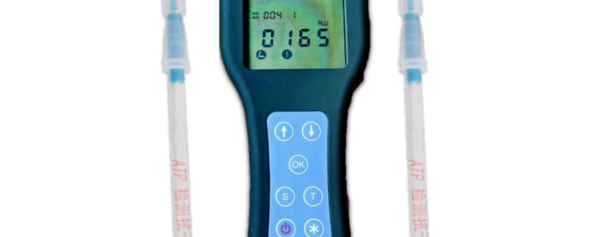 ATP Bacteria Meter Analyzer