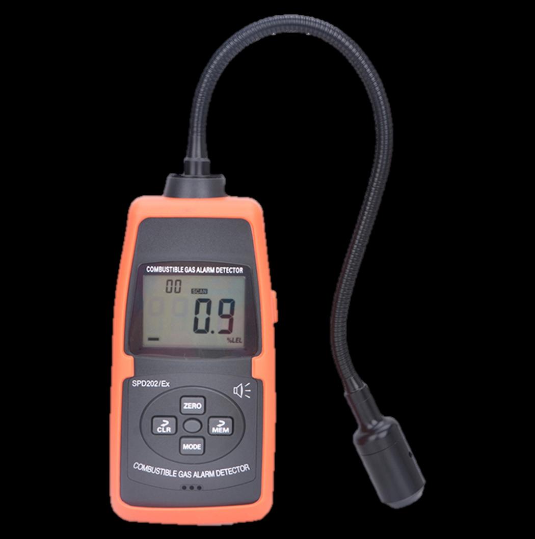 Detektor Gas Mudah Terbakar | SPD202/EX