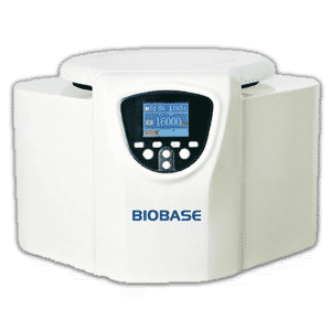 BIOBASE Table Top High Speed Centrifuge