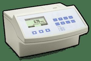 Benchtop Turbidity Water Quality Meter