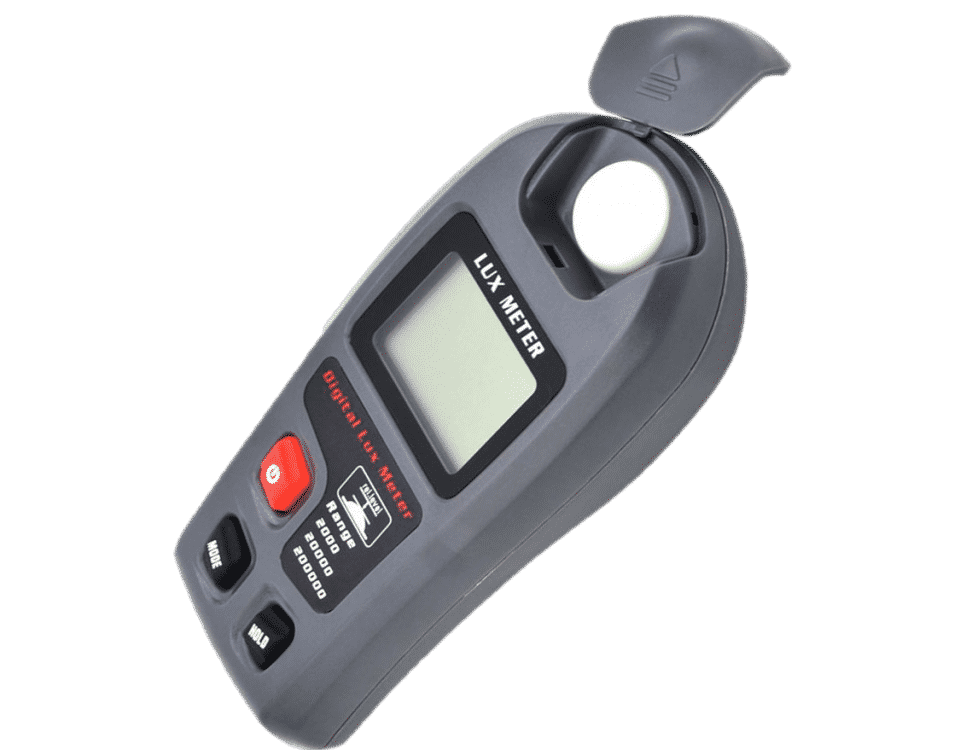 Digital Lux Meter 200.000 Pocket