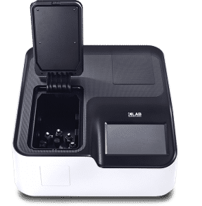 OPTIZEN Alpha (Double-Beam) Spectrophotometer