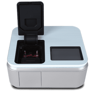 OPTIZEN BIO UV-Vis Spectrophotometer