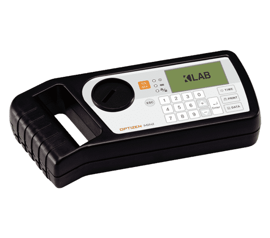 OPTIZEN MINI UV-VIS Spectrophotometer