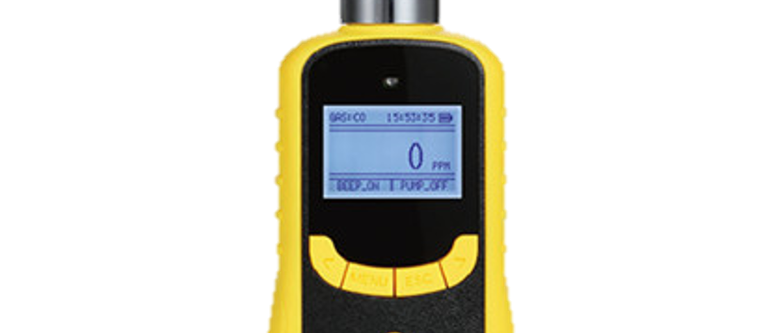 Portable H2S Gas Analyzer SKY2000
